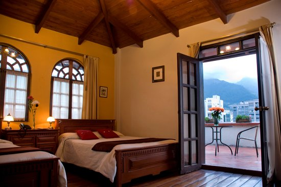 Photo of Hotel Sierra Madre Quito