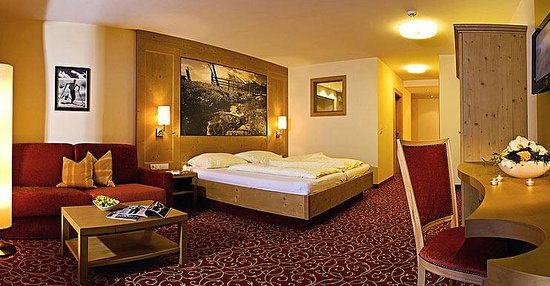 Hotel Klausnerhof: Klausnerhof - Junior Suite
