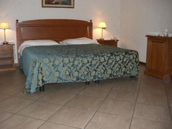 B&B Hotel Trieste: Bedroom 214