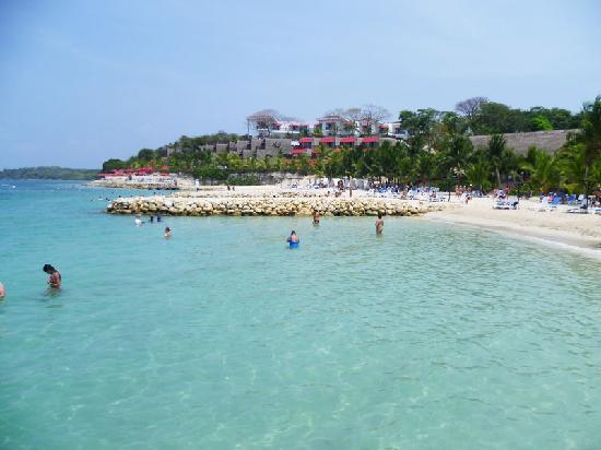 Hotel Royal Decameron Baru Beach Resort Colombia