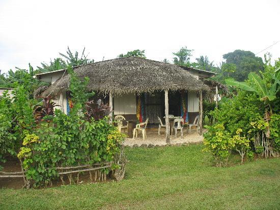 Atiu Guesthouse: The great guesthouse