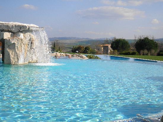 Piscina picture of adler spa resort thermae bagno vignoni