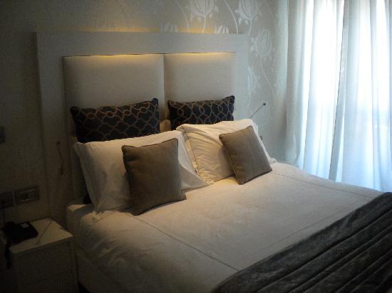 Hotel Belvedere: camera