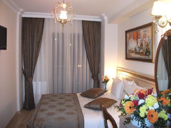 Sultan Palace Hotel: Double / Twin Room