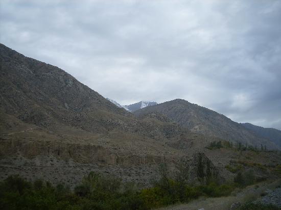 Tadschikistan: Ворух