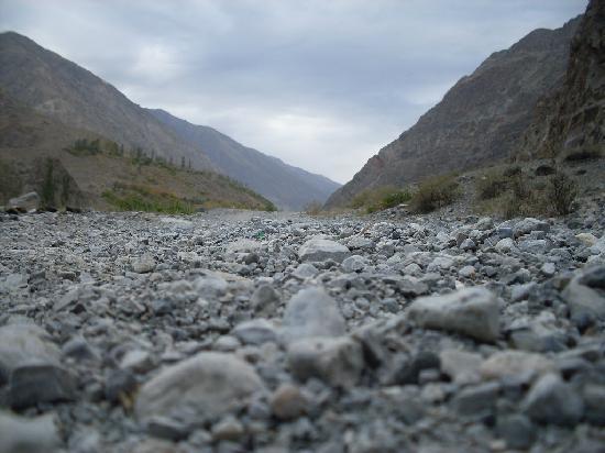 Tayikistán: Ворух
