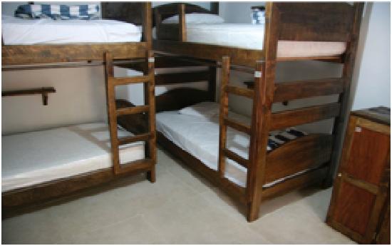 "Arcadia Hostel: Dormitory ""Troyan Horse"""