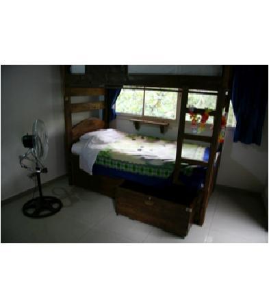"Arcadia Hostel: Dormitory ""Argonauts"""