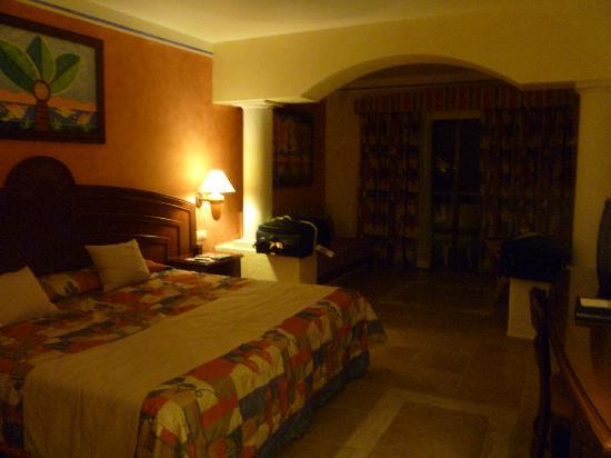 Grand Bahia Principe Coba: chambre du bahia principe coba