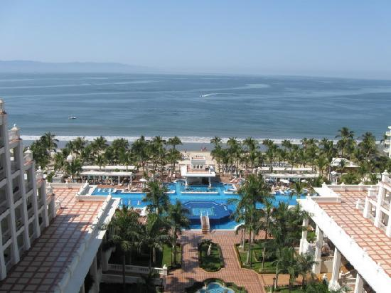 Hotel Riu Palace Pacifico Rooms