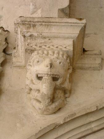 Arles, France: Abbaye de Montmajour