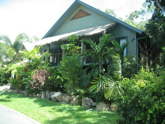 Discovery Parks - Airlie Beach: Airlie Cove Bali Villa