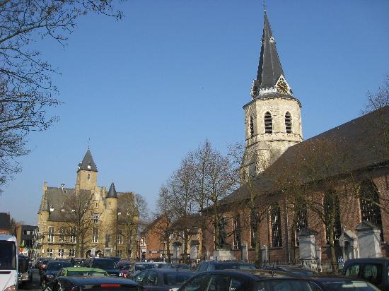 Photo of 'T Land Van Bornem