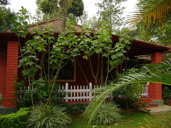 Vindhyas Homestay: Vindhyas cottage