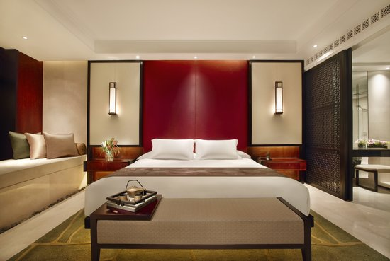 Banyan Tree Macau: Grand Cotai Suite