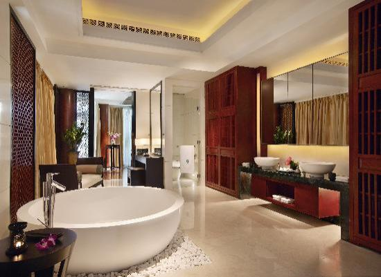 Banyan Tree Macau: Pool Villa