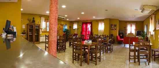 Hotel Rosaleda Doncel: 3
