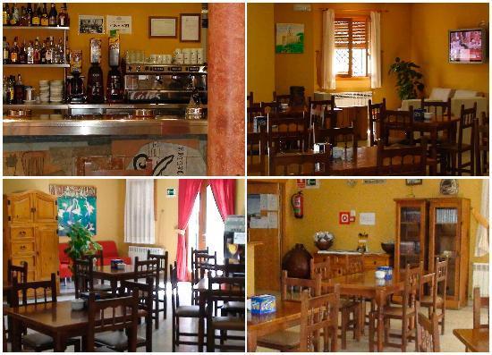 Hotel Rosaleda Doncel: 4