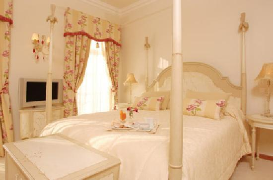 Quinta Jacintina Hotel: Executive Suite at Quinta Jacintina