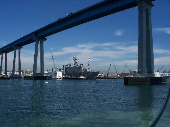 Coronado Bridge: ponte
