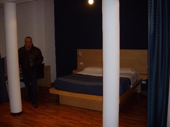 Bed and Breakfast Bellaria Relais: La nostra camera