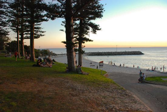 Cottesloe Beach: Cottesloe