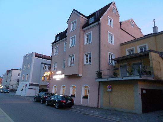 Hotel Residenz Passau Spa