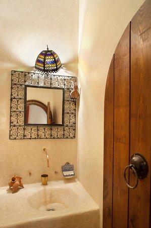 Dar KamalChaoui: les 4 chambres ont chacune une salle de bain