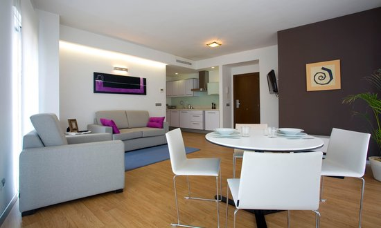 Valenciaflats Centro Ciudad : Apartamentos en Valencia
