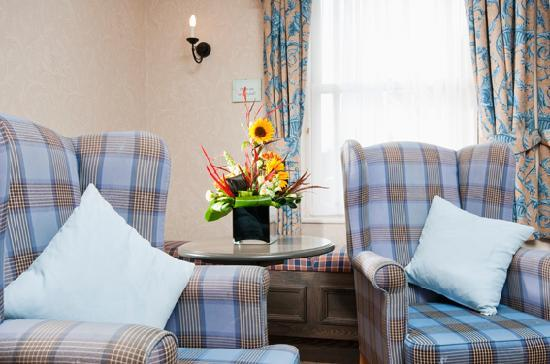 Villiers Hotel: Executive Double