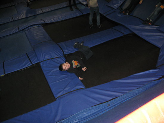 Chesterfield, MO: Skyzone
