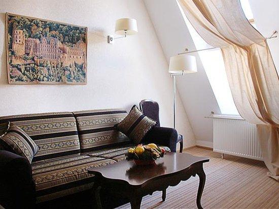 Reikartz Medieval Hotel : Room Superior