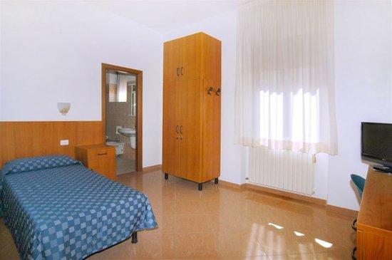 Residenza Nazareth: La mia stanza