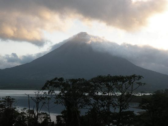 Tours Your Way: Arenal