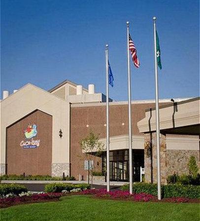 CoCo Key Water Resort Hotel & Convention Center - Waterbury
