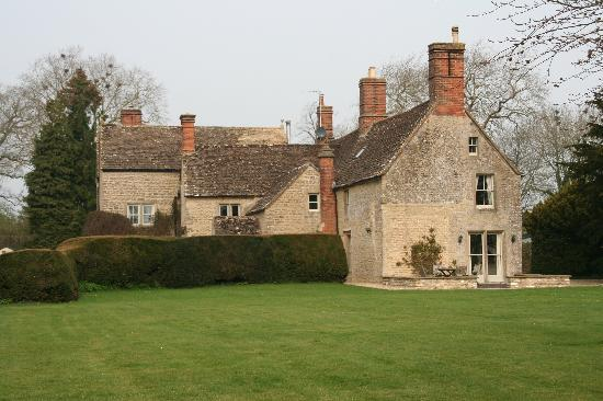 Manor House Rodbourne
