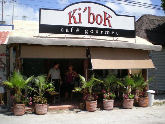 Ki' Bok Cafe Gourment: Ki'bok