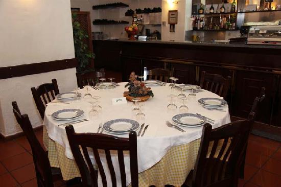 Restaurante O Trilho