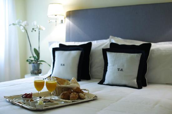 Tornabuoni Suites Collection: Suite