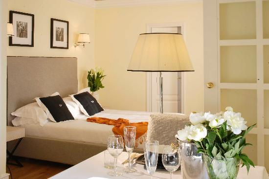 Tornabuoni Suites Collection: Belvedere Suite