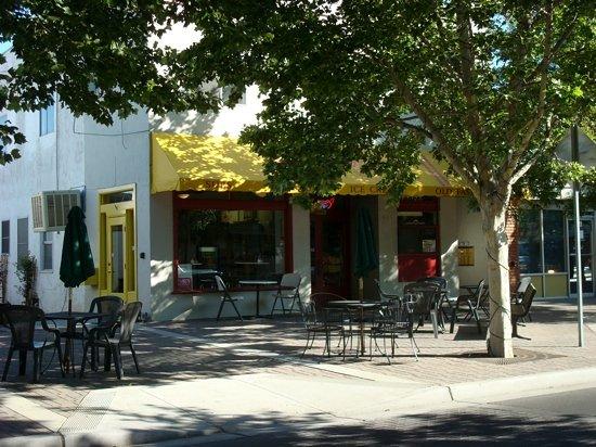 Restaurants On Main Street In Turlock
