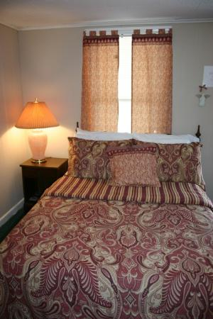 Frederick Motel: Cozy rooms