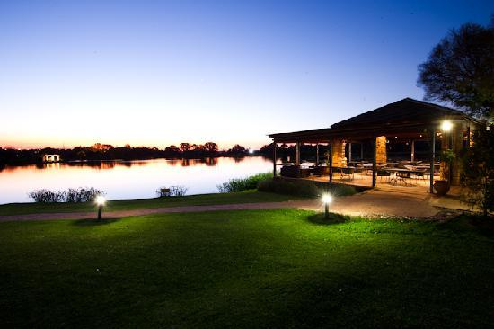 African Pride Irene Country Lodge: Haven of peace and tranquility