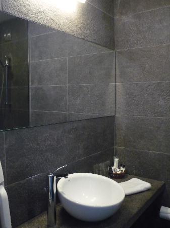 Bathroom Sinks Regina bathroom sink - picture of regina maria spa design hotel, balchik