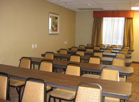 Best Western Plus Flowood Inn & Suites: Meeting Room