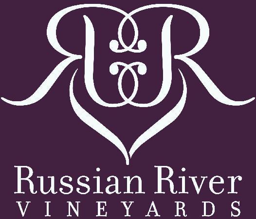 Russian River Vineyards Restaurant Farm & Tasting Lounge: RRV Wine label