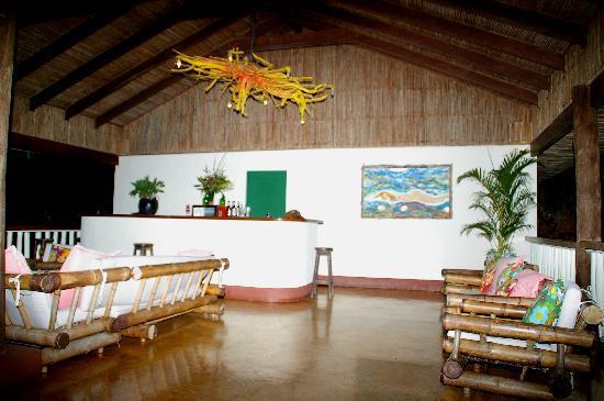 Playa Tortuga, Kosta Rika: Poolbar mit Selbstbedienung