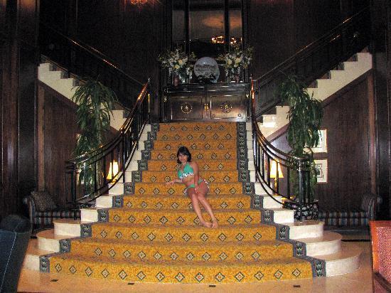 諾福克在水一方萬豪飯店照片