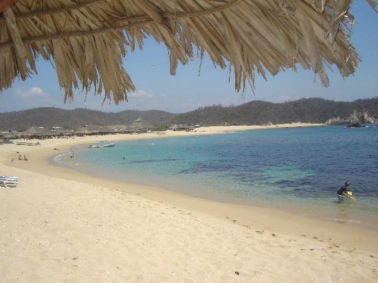 Playa San Augustin: Playa San Agustine