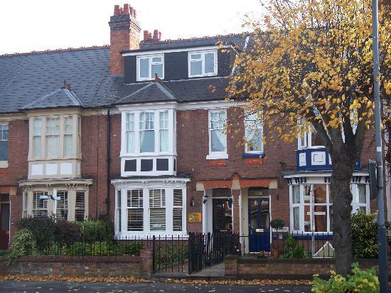 The Carlton Guest House: Carlton Guest House
